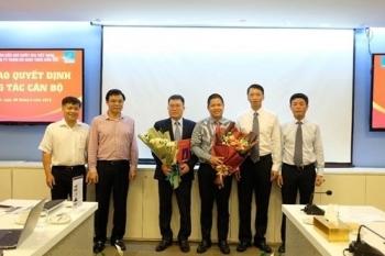 Tổng giám đốc PVN Lê Mạnh Hùng làm việc với PVEP