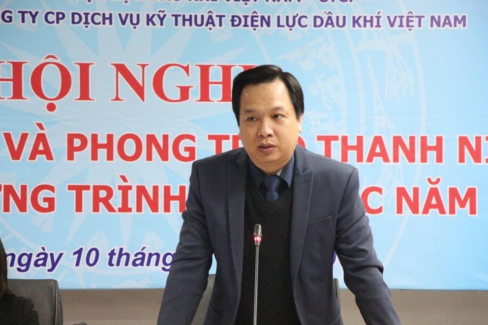 doan thanh nien pvps to chuc hoi nghi tong ket cong tac doan va phong trao thanh nien nam 2019