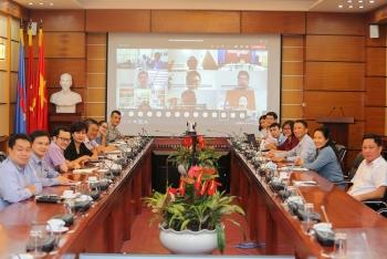 Petrovietnam tổ chức thành công Kỳ họp Tiểu ban ASCOPE giữa năm lần thứ 4