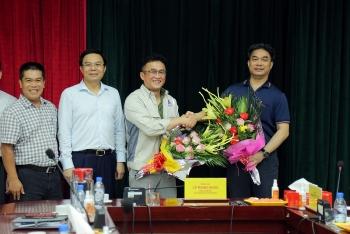 Nỗ lực tối đa đưa Dự án NMNĐ Thái Bình 2 về đích vào năm 2022