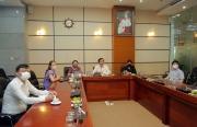 Luôn chủ động triển khai thực hiện Đề án Tái tạo văn hóa Petrovietnam trong mọi biến động