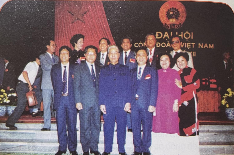 Vai trò của Công đoàn Dầu khí Việt Nam trong thời kỳ đổi mới