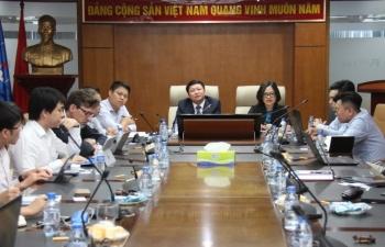 pv power gap mat cac quy dau tu trong chuong trinh large cap tour 2018