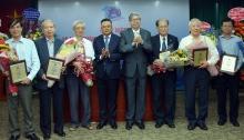 Hội Dầu khí Việt Nam – 10 năm đồng hành cùng PVN