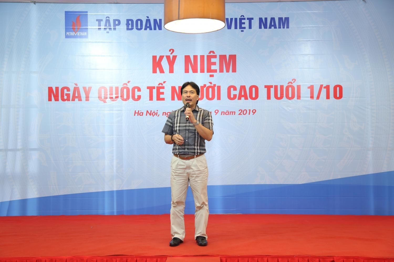 pvn gap mat tri an cac the he lanh dao can bo huu tri