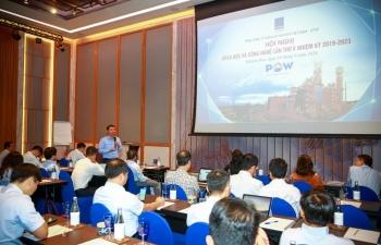 PV Power tổ chức Hội nghị Khoa học Công nghệ lần thứ V, nhiệm kỳ 2019-2023