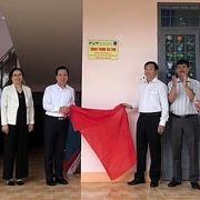 PV Power khánh thành, bàn giao Trường mầm non tại tỉnh Đắk Lắk