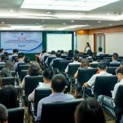 """PV Power tổ chức Hội thảo """"Luật Chứng khoán 2019 và Luật Doanh nghiệp 2020 - Những điểm mới áp dụng đối với mô hình công ty đại chúng"""""""