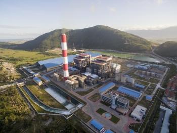 PV Power đạt tổng sản lượng điện 11,79 tỷ kWh trong 8 tháng năm 2021