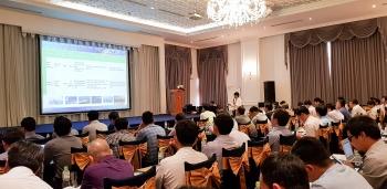 PVEP tổ chức hội thảo chia sẻ kinh nghiệm vận hành khai thác các dự án dầu khí