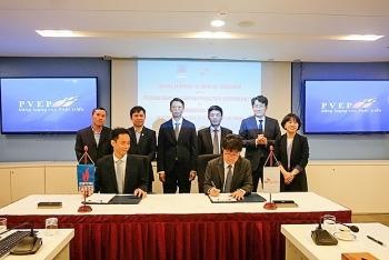PVEP và SK Innovation ký kết Thỏa thuận FOA Lô 16-2