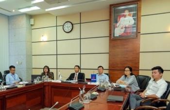 Tổng Thư ký ASCOPE và đại diện Petrovietnam tham dự Hội nghị cấp cao Năng lượng ASEAN +3