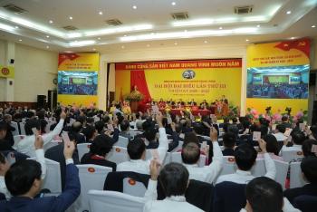 Đại hội Đại biểu Đảng bộ Khối Doanh nghiệp Trung ương lần thứ III nhiệm kỳ 2020 - 2025 họp Phiên trù bị