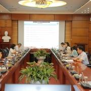 Petrovietnam tổ chức lấy ý kiến các nhà thầu dầu khí cho Dự thảo Luật Dầu khí (sửa đổi)