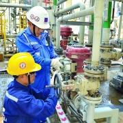 Phong trào công nhân lao động Dầu khí góp phần vào sự nghiệp công nghiệp hóa, hiện đại hóa đất nước