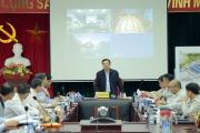 Dự án Nhà máy Nhiệt điện Thái Bình 2 còn 441 ngày để về đích