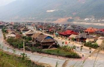 Bố trí 3.600 tỷ đồng cho tái định cư thủy điện Sơn La