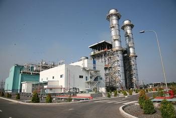 Nhà máy điện Nhơn Trạch 1 hoàn thành kế hoạch sản lượng trước 36 ngày