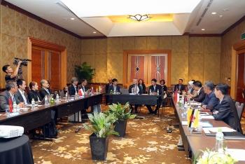 ASCOPE: Cuộc họp chuyên đề về Thăm dò và Khai thác lần thứ 11