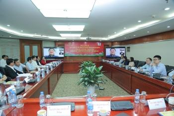 Công đoàn IndustriALL hỗ trợ bồi dưỡng, đào tạo cán bộ công đoàn cơ sở ngành Dầu khí