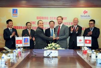 Bảo hiểm PVI ký kết thỏa thuận hợp tác với Swiss Life Network