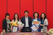 PVN bổ nhiệm cán bộ chủ chốt Ban Tài chính Kế toán