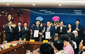Bảo hiểm PVI đồng hành cùng Tổng Liên đoàn Lao động Việt Nam