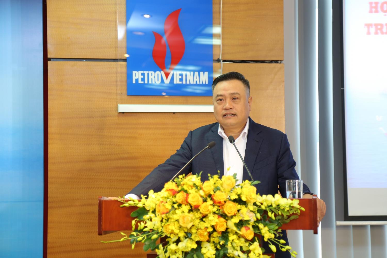pvep to chuc hoi nghi tong ket nam 2019 trien khai nhiem vu ke hoach nam 2020