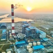 Đẩy mạnh phong trào thi đua về đích Nhà máy Nhiệt điện Thái Bình 2