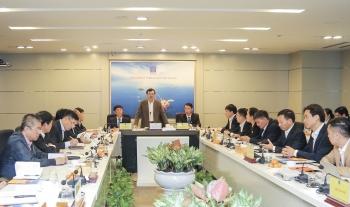 PVEP giữ vai trò quan trọng trong chiến lược phát triển của Petrovietnam