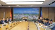 Petrovietnam: Quản trị hiệu quả danh mục đầu tư, bảo đảm phát triển bền vững