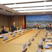 Petrovietnam tăng cường các giải pháp quản trị biến động