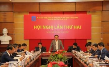 Hội nghị Ban Chấp hành lần thứ 2 khóa III, nhiệm kỳ 2020-2025