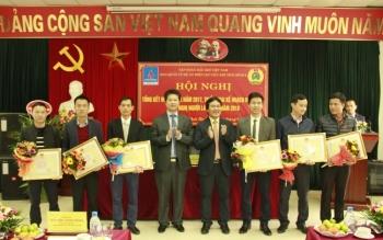 du an nha may nhiet dien thai binh 2 tong ket hoat dong nam 2017