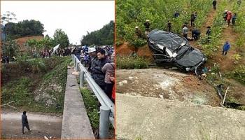 Ấm áp đầu năm: Nữ tài xế 9X đưa người bị nạn vượt 50 km đi cấp cứu