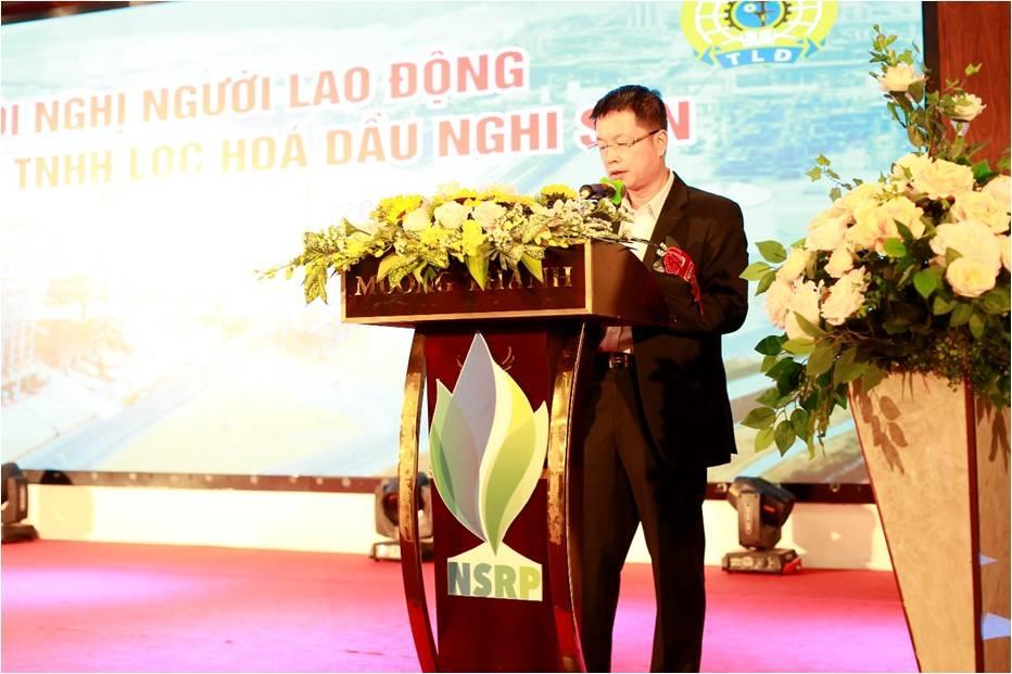 nsrp to chuc hoi nghi nguoi lao dong lan thu i