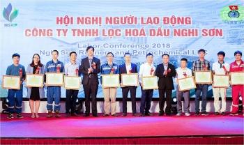 NSRP tổ chức Hội nghị Người lao động lần thứ I