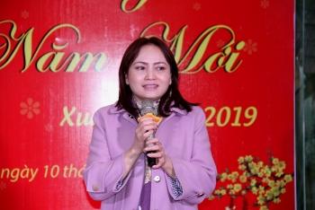 Công đoàn Dầu khí Việt Nam tổ chức gặp mặt đầu xuân 2019