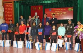 PVN thực hiện Chương trình Tết cho người nghèo tại tỉnh Hưng Yên