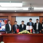 VPI và GICON® hợp tác nghiên cứu, ứng dụng công nghệ mới ở Việt Nam