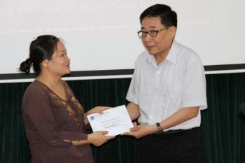 Tổng kết Tháng Công nhân 2017 tại dự án ĐLDK Thái Bình 2