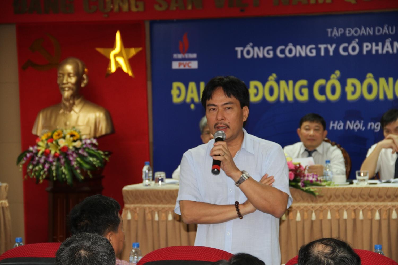 pvc to chuc thanh cong dai hoi dong co dong thuong nien nam 2019