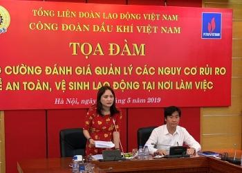 cong tac an toan lao dong gop phan dua don vi tap doan phat trien ben vung
