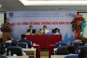 DOBC tổ chức thành công Đại hội đồng cổ đông thường niên năm 2018