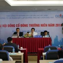 dobc to chuc thanh cong dai hoi dong co dong thuong nien nam 2018