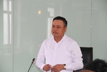 Quyết tâm vận hành trở lại toàn bộ NMXS Đình Vũ