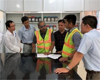 DMC hoàn thành vượt mức kế hoạch sản xuất kinh doanh