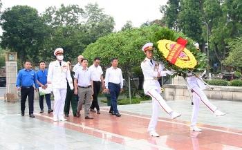 PVChem tổ chức tri ân Ngày Thương binh - Liệt sỹ