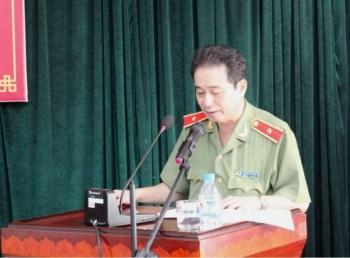 dam bao an ninh cac cong trinh du an nha may nhiet dien thai binh 2