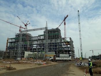 Hướng dẫn điều chỉnh giá hợp đồng EPC Dự án NMNĐ Sông Hậu 1